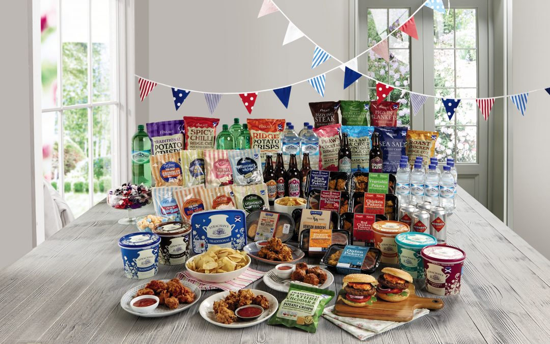 How Aldi Supports Scottish Producers