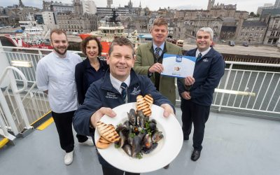 Scottish Food & Drink Fortnight hailed a success